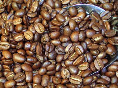 Coffee Antigua lover 200 g