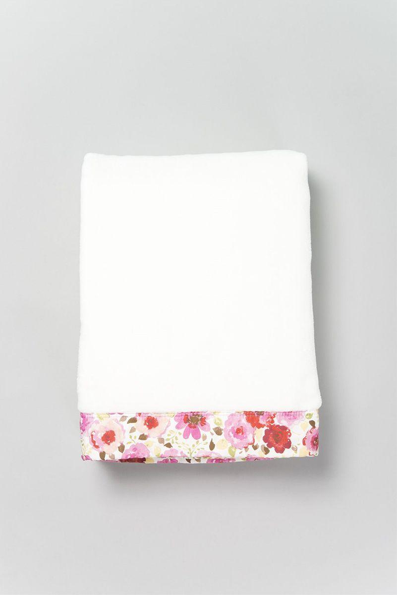 Dena Home ニューマイヤー毛布 Roses<ロージズ>PK