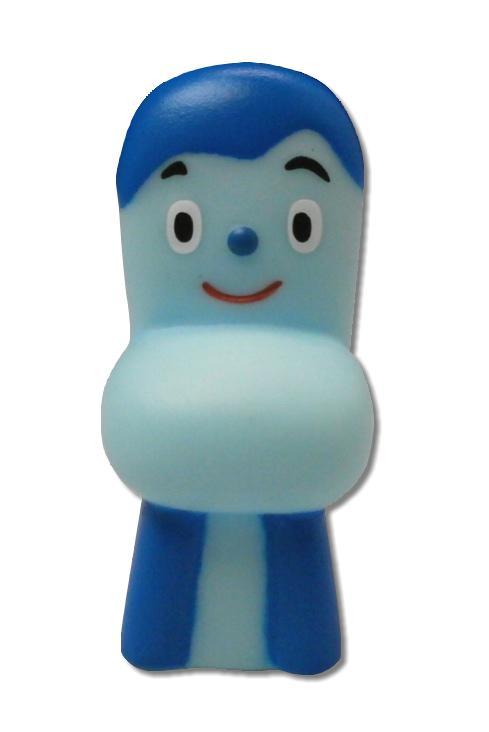 みいつけた! 指人形 コッシー [追跡可能メール便(送料200円)対応商品]   【みいつけた】 【指人形】 【NHK】 【キャラクターグッズ】