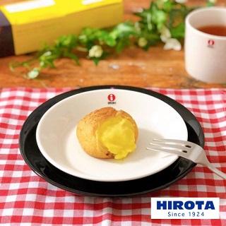 シュークリーム カスタード ( 1箱4個入 ) ホワイトデー 洋菓子のヒロタ HIROTA ヒロタ シュー クリーム 定番 レギュラー スイーツ デザート 洋菓子 お菓子 おやつ