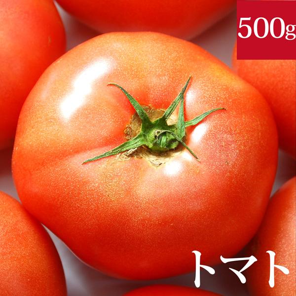 トマト500g 無農薬 国産 無化学肥料 受賞店 評価
