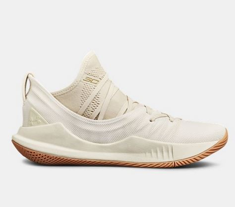Under Armour アンダーアーマー Curry 5 (GS) 3020741 カリー 5 バスケット シューズ キッズ 取り寄せ商品