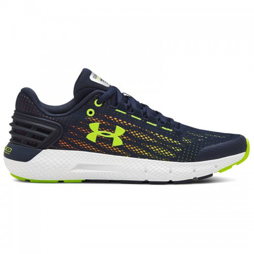 Under Armour アンダーアーマー Charged Rogue (GS) 3021612 チャージド ローグ ランニング ジョギングシューズ キッズ 取り寄せ商品