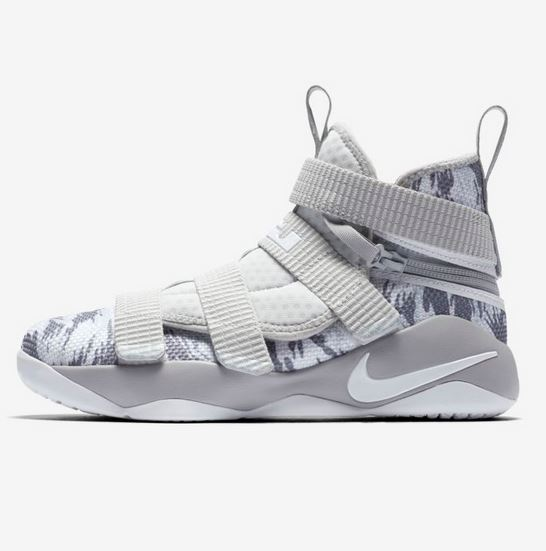 NIKE ナイキ Lebron Soldier 11