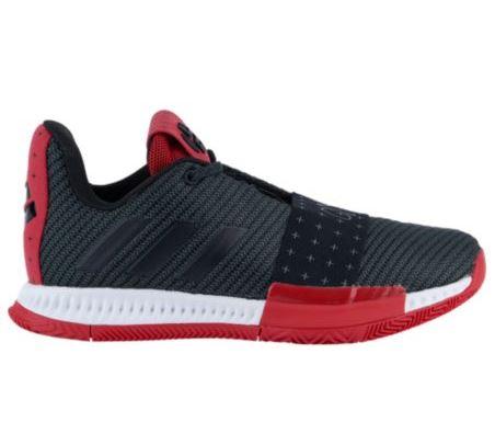 adidas James Harden Vol. 3 Basketball Shoes GS アディダス ジェームス ハーデン バスケットボール シューズ 子供 キッズ 取り寄せ商品