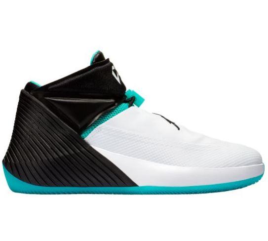 NIKE ナイキ Jordan Why Not? Zero.1 AA2510 ジョーダン ワイノット ゼロワン バスケットボール シューズ メンズ 取り寄せ商品