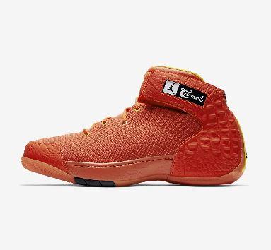 NIKE ナイキ Jordan Melo 1.5 SE AT5386 ジョーダン メロ バスケットボール バッシュ シューズ メンズ カーメロ 取り寄せ商品 az