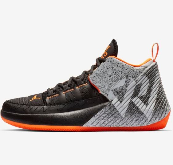 NIKE ナイキ Jordan Why Not? Zero.1 CHAOS ジョーダン ワイノット ゼロワン バスケットボール シューズ メンズ 取り寄せ商品