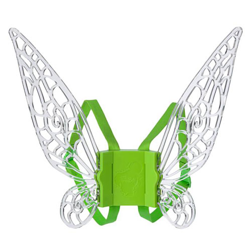 Disney Princes Tinker Bell Light-up Glow Wings ディズニープリンセス ティンカーベル ライトアップ グロー ウィング ピーターパン キッズ ガール 取り寄せ商品