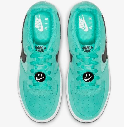 NIKE Force ナイキ Air Force キッズ 取り寄せ商品 1 LV8