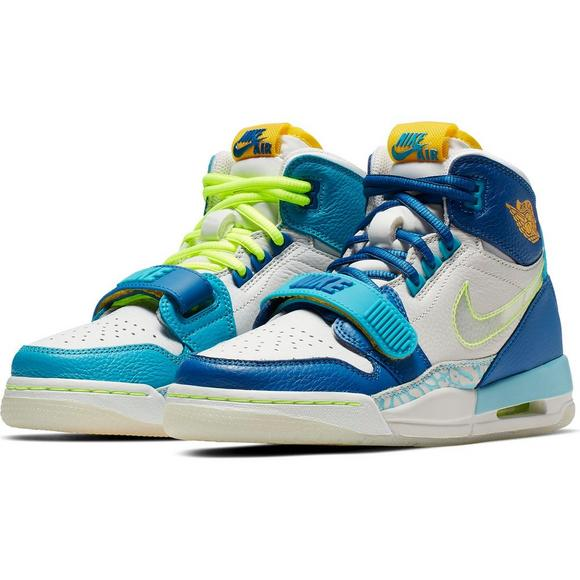 finest selection 7ffa0 bbd6e NIKE Nike Air Jordan Legacy 312 (GS) Air Jordan Legacy 312 basketball shoes  child kids order product nl