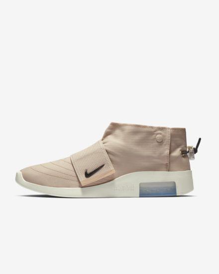 Nike Air x Fear of God (GS) ナイキ エア フィアオブゴッド コラボ ストリート シューズ キッズ 取り寄せ商品