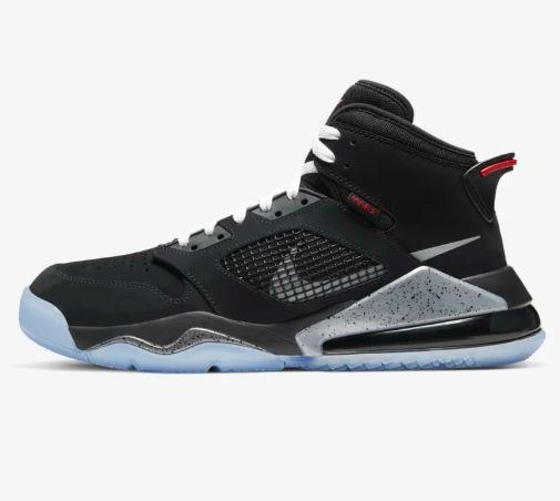NIKE ナイキ Jordan MARS 270 ジョーダン マーズ 270 バスケットボール シューズ メンズ 取り寄せ商品