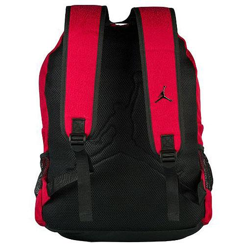 NIKE Nike JORDAN Legacy Elite Backpack Jordan legacy elite backpack basketball Tuskegee