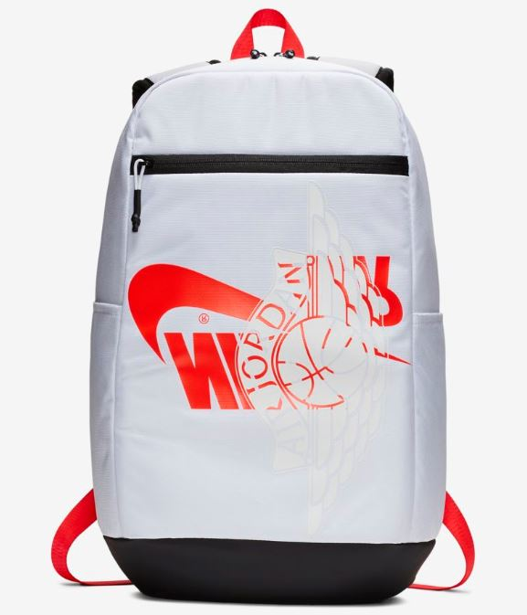 NIKE ナイキ Jordan Sportswear Backpack ジョーダン スポーツウェア バッグパック バッグ 取り寄せ商品 jp