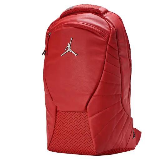 NIKE ナイキ Jordan Retro 12 Backpack ジョーダン レトロ 12 バッグパック スポーツ バッグ リュック 取り寄せ商品 az