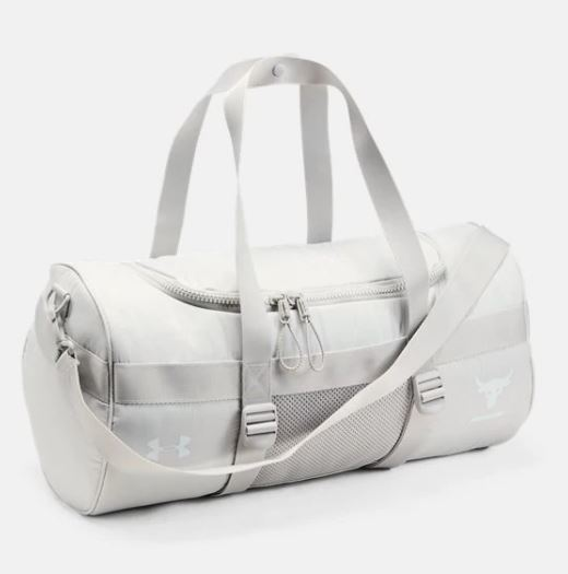 Under Armour アンダーアーマー Project Rock Duffle Bag 1345404 プロジェクト ロック ダッフル バッグ レディース ウーマン 取り寄せ商品