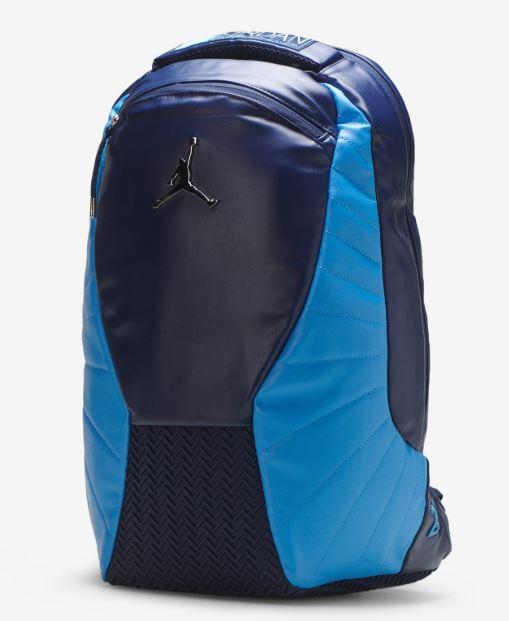 海外取寄せ 美品 メンズ レディース キッズ バスケットボール NIKE ナイキ Jordan Retro 12 取り寄せ商品 バッグパック お洒落 12 バッグ ジョーダン スポーツ Backpack レトロ リュック
