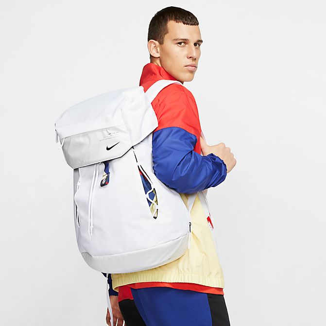 NIKE ナイキ Kyrie Irving Backpack カイリー アービング バッグパック バッグ 取り寄せ商品 az