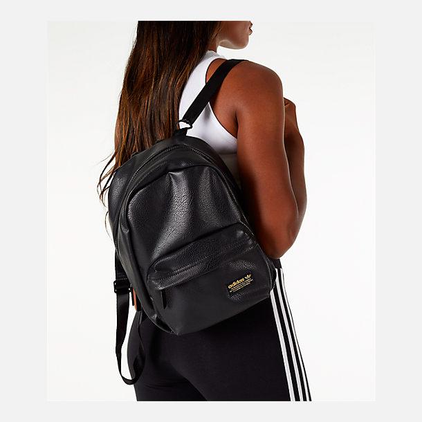 adidas Originals Compact Premium Mini Backpack アディダス オリジナル コンパクト プレミアム ミニ バックパック 取り寄せ商品