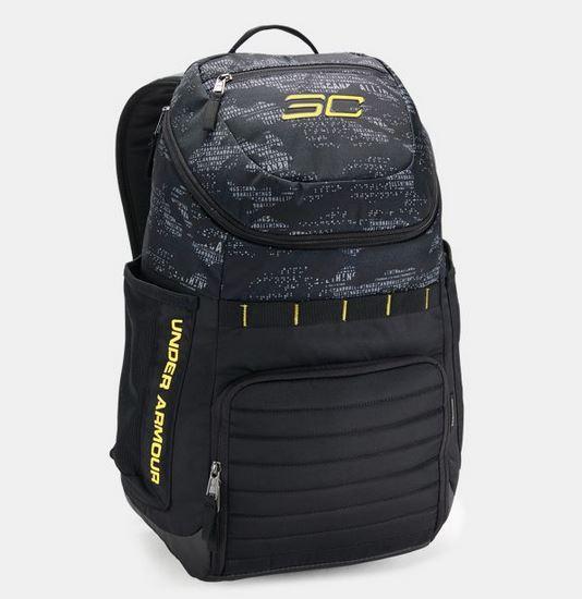 在庫あり Under Armour アンダーアーマー SC30 Undeniable Bag Backpack カリー アンデニアブル バッグ バックパック バスケットボール