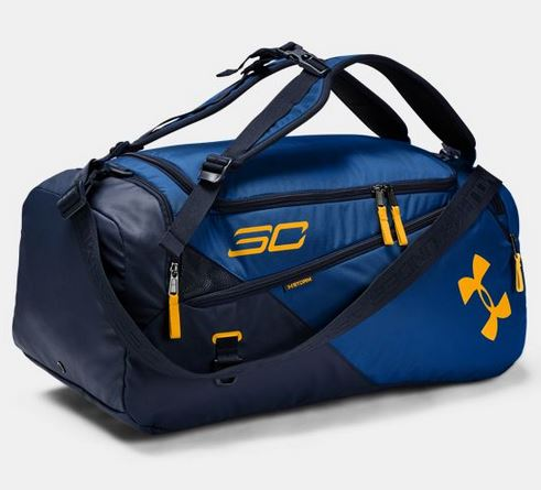 Under Armour SC30 Contain 4.0 Backpack Duffle Curry bag アンダーアーマー カリー コンテイン ダッフル バックパック バスケットボール 取り寄せ商品