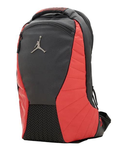 海外取寄せ メンズ レディース キッズ バスケットボール NIKE ナイキ Jordan Retro 12 12 Backpack バッグパック スポーツ 即納最大半額 取り寄せ商品 ジョーダン 定番から日本未入荷 リュック バッグ レトロ