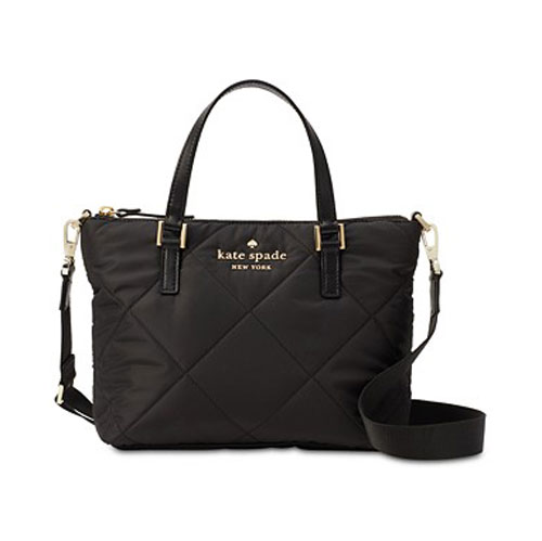 Kate Spade New York ケイトスペード Watson Lane Quilted Lucie Crossbody ワトソンレーン キルティング ルーシー クロスボディバッグ 取り寄せ商品