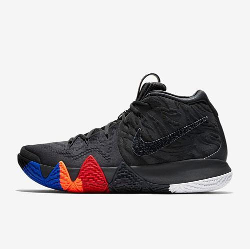 NIKE ナイキ Kyrie IV 943806 カイリー 4 バスケットボール シューズ スニーカー メンズ 取り寄せ商品
