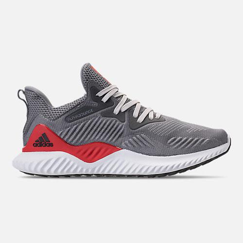 adidas アディダス AlphaBounce Beyond Running AC8625 アルファバウンス ビヨンド ランニング シューズ メンズ 取り寄せ商品