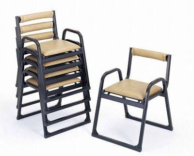 本堂用椅子 IV-TA 5脚セット