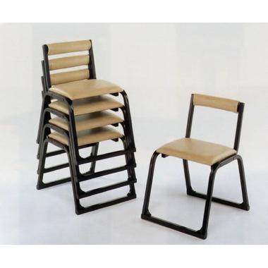 本堂用椅子 I-TA 5脚セット