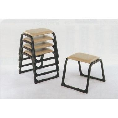 本堂用椅子 I-TB 5脚セット