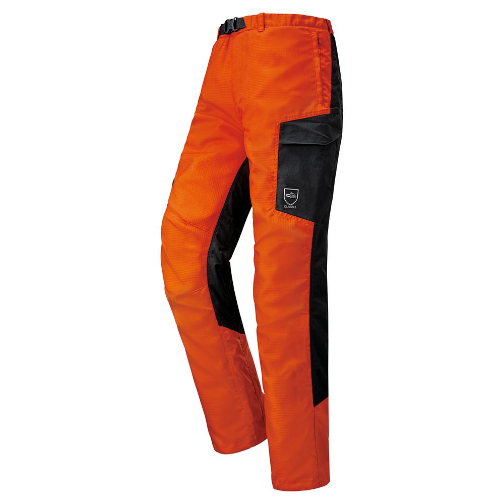 モンベルmont-bell プロテクション ロガーパンツ チェンソー防護パンツ #1132140