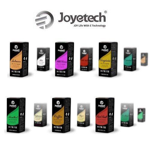 実物 Joyetech Liquid ジョイテック 電子タバコ 30ml リキッド 日本未発売