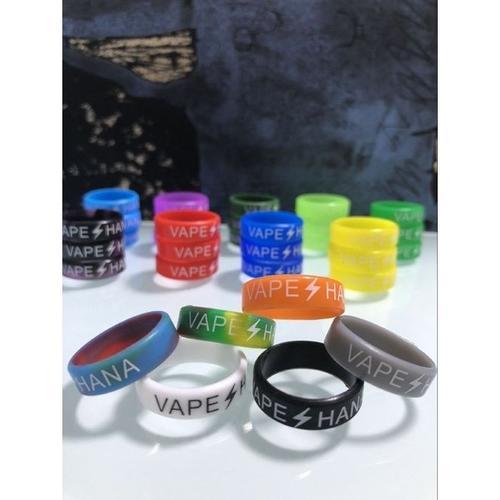 ベイプバンド 値下げ VAPE BAND アトマイザーリング 人気ブランド 電子タバコ 内径19mm 5個セット