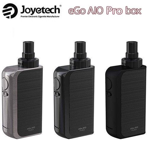 Joyetech eGo Aio Pro Box 電子タバコ 推奨 スタートキット 毎日続々入荷 Kit