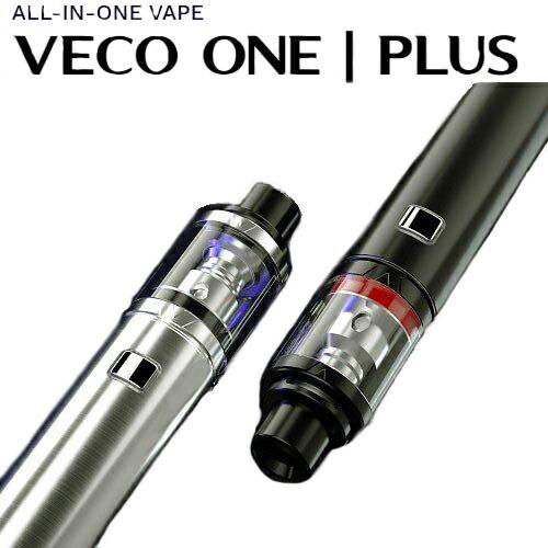 Vaporesso Veco One Plus スターターキット ベポレッソ 新作からSALEアイテム等お得な商品 満載 電子タバコ ベコ バポレッソ ワン 《週末限定タイムセール》 プラス