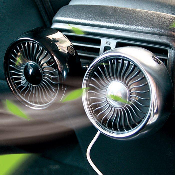 ミニ扇風機 セール価格 普通車 軽自動車 安全設計 扇風機 自動車 車内 グッズ 人気急上昇 便利 内装品 USB電源 用品 車 風量調整可能 快適 12V車専用 LEDレインボー色