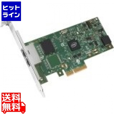 インテル ( intel ) Ethernet I350 Server Adapter I350T2V2