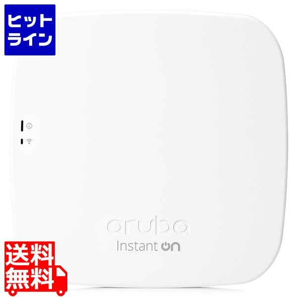 ヒューレット パッカード ( HP ) Aruba Instant On AP11 (JP) Access Point R2W99A