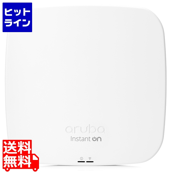 ヒューレット パッカード ( HP ) Aruba Instant On AP15 (JP) Access Point R2X09A