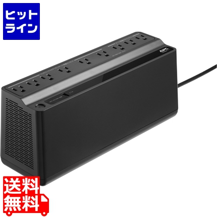 エーピーシー ( APC ) ES 550 9 Outlet 550VA 1 USB 100V BE550M1-JP