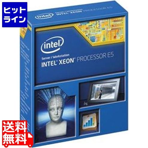 インテル ( intel ) Xeon processor 16-Core E5-2683v4(Broadwell-EP) BX80660E52683V4【返品不可】