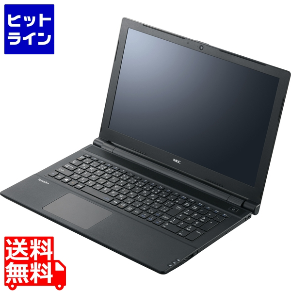 NEC ( NEC ) VersaPro VRL23/F-5・Win10Pro(64ビット)・Ci3・O PC-VRL23FB7R3R5