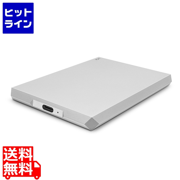 LaCie Mobile Drive 1TB Type-C STHG1000400