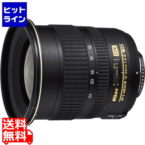 ニコン ( Nikon ) AF-S DX Zoom-Nikkor 12-24mm f/4G IF-ED AFSDX12-24G
