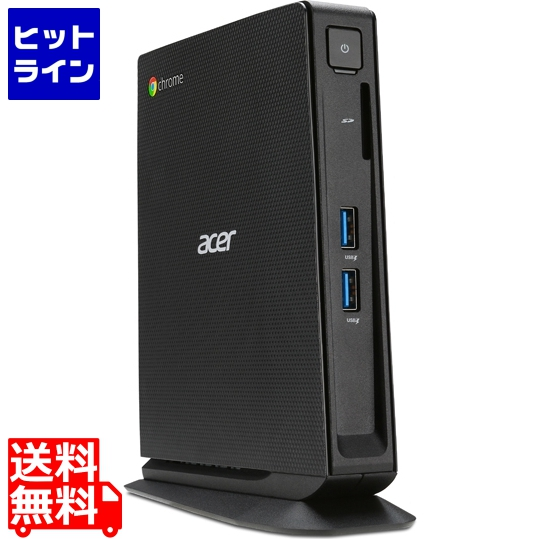 エイサー ( acer ) Chromebox Acer Chromebox CXI2-A14K/KM (クロームボックス/ChromeOS)