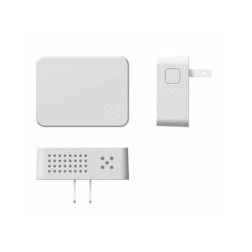 Secual Wi-Fiモデル(Gateway x1 + Sensor x7)