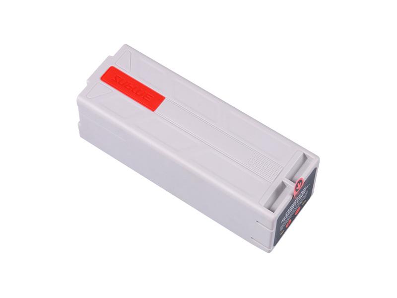 SUBLUE WhiteShark Navbow+(ホワイトシャークナブボウプラス) / WhiteSharkTini(ホワイトシャークタイニー) / Seabow (シーボウ) 水中スクーターの専用バッテリーです SUBLUE WhiteShark Navbow+/WhiteShark Tini/Seabow 水中スクーター 専用バッテリー 158Wh